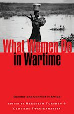 What Women Do in Wartime cover
