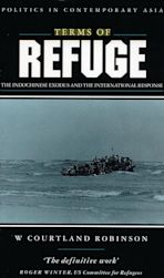Terms of Refuge cover