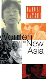 Women in the New Asia cover