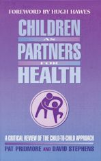 Children as Partners for Health cover