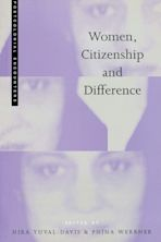 Women, Citizenship and Difference cover