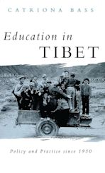 Education in Tibet cover
