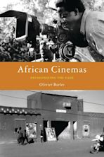 African Cinemas cover
