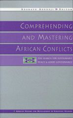 Comprehending and Mastering African Conflicts cover