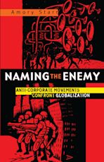 Naming the Enemy cover