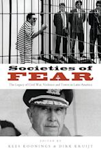Societies of Fear cover