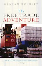 The Free Trade Adventure cover