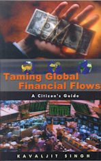 Taming Global Financial Flows cover