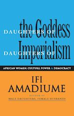 Daughters of the Goddess, Daughters of Imperialism cover