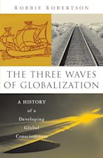 The Three Waves of Globalization cover