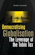 Democratising Globalisation cover