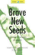 Brave New Seeds cover