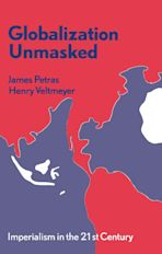 Globalization Unmasked cover