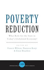 Poverty Reduction cover