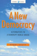 A New Democracy cover