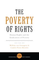 The Poverty of Rights cover