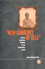 New Raiments of Self cover