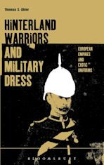 Hinterland Warriors and Military Dress cover