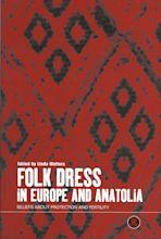 Folk Dress in Europe and Anatolia cover