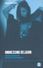 Undressing Religion cover