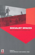 Socialist Spaces cover