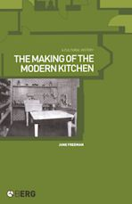 The Making of the Modern Kitchen cover