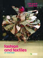 Fashion and Textiles cover