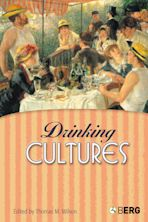 Drinking Cultures cover