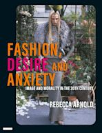 Fashion, Desire and Anxiety cover