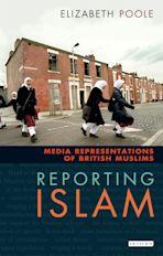 Reporting Islam cover