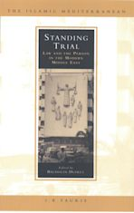 Standing Trial cover