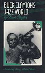 Buck Clayton's Jazz World cover