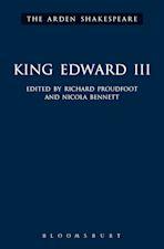King Edward III cover