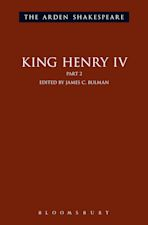 King Henry IV Part 2 cover
