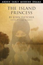 The Island Princess cover