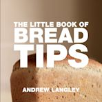 The Little Book of Bread Tips cover