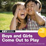 Boys and Girls Come Out to Play cover