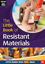 The Little Book of Resistant Materials cover