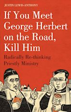 If you meet George Herbert on the road, kill him cover