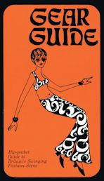 Gear Guide, 1967 cover