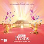 BBC Proms 2018 cover