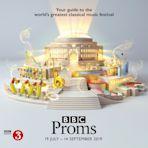 BBC Proms 2019 cover