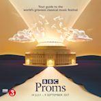BBC Proms 2017 cover