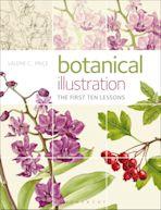 Botanical Illustration cover