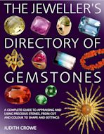 The Jeweller's Directory of Gemstones cover