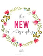 The New Calligraphy cover
