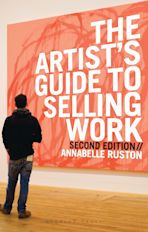 The Artist's Guide to Selling Work cover
