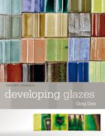Developing Glazes cover