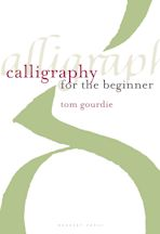Calligraphy for the Beginner cover