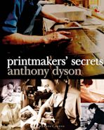Printmakers' Secrets cover